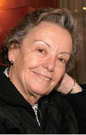 María Galiana - Image: Maria Galiana