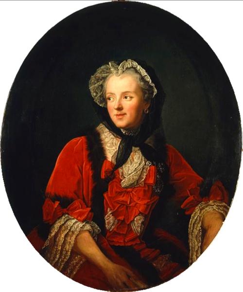 Fichier:Marie Leszczyńska, reine de France (original copy) by Jean-Marc Nattier.png