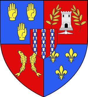 Marigny-en-Orxois - Image: Marigny PNG