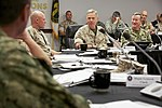 Marine Corps Commandant Attends SOCOM Warfighter Talk 140404-M-LU710-016.jpg