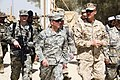 Marines live, work alongside Afghan National Police (4436038536).jpg