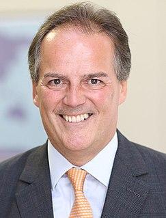 Mark Field British Conservative politician