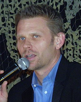 Mark Pellegrino LA Supernatural Con 2010 (cropped).jpg