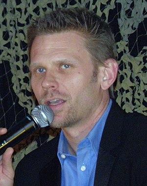 Schauspieler Mark Pellegrino