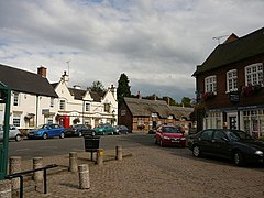 Market Bosworth Market Place - geograph.org.uk - 647715.jpg