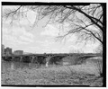 Market Street Bridge, Spanning North Branch of Susquehanna River, Wilkes-Barre, Luzerne County, PA HAER PA-342-5.tif