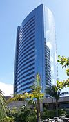 Marriott Hotel i Marina Tower II
