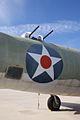 Martin B-26 Marauder 40-1464 N4297J Turret FOF 14Dec09 (14587259191).jpg