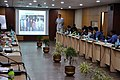 Martin Bellamy Presents GMRC Policy and Practice of Collections Management - Collections and Storage Management Workshop - NCSM - Kolkata 2016-02-18 9721.JPG