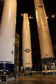 Martin Marietta SM-68B LGM-25C Titan II tall Missile and Space NMUSAF 26Sep09 (14599612232).jpg