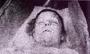 Mary Ann Nichols - Image: Mary Ann 'Polly' Nichols