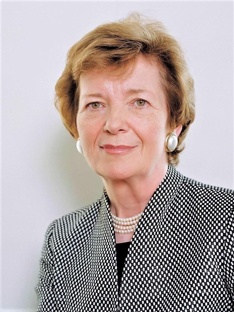 Mary Robinson (2014)