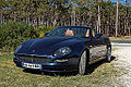 Maserati Spyder V8 4.2 - Image Photo Picture (13890854051).jpg