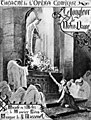 Massenet - Le jongleur de Notre Dame - Death of the juggler - French poster - The Victrola book of the opera.jpg