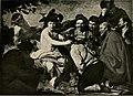Masters in art. Velasquez (1900) (14577494648).jpg