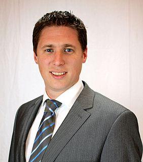 Matt Carthy Irish Sinn Féin politician