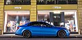 Matte blue Mercedes AMG (8174576272).jpg