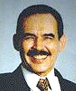 Mauritanian presidential election, 2003 - Image: Mauritania gov ould taya 210 eng 30apr 05