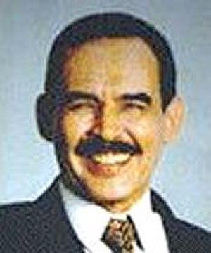 Maaouya Ould Sid'Ahmed Taya