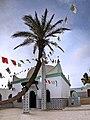 Mausolée de Sidi Lakhdar Benkhlouf ضريح سيدي لخضر بن خلوف - panoramio (1).jpg