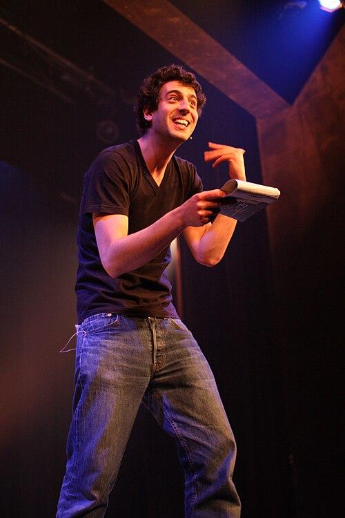 Max Boublil