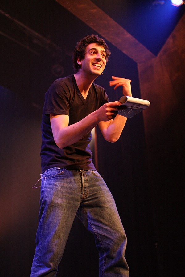 Photo Max Boublil via Wikidata
