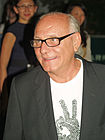 Max Azria at the Spring 2009 Mercedes-Benz Fashion Week.jpg
