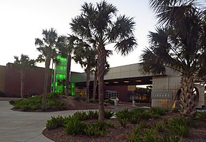McAllen, Texas - McAllen Public Library.