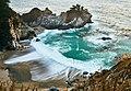 McWay Falls, Big Sur, California (30619830607).jpg