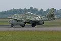 Me262 at ILA 2010 12.jpg
