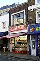 Meat Wise, Church Street, Croydon - geograph.org.uk - 1556951.jpg