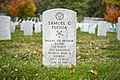 Medal of Honor Headstone in Section 59 (48986637263).jpg