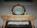 Medalló de Jaume el Just a l'església del Temple, València.JPG
