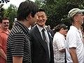 Meeting Lieutenant Dan Choi (3579925093).jpg