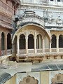 Meherangarh Fort Rajasthan India 26.jpg