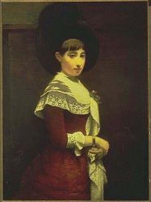 Meijer de Haan - Image: Meijer De Haan Joodse Vrouw