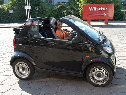 Image Result For Buddy Electric Car