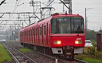 Meitetsu 3500 series (II) EMU 017.JPG