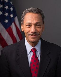 Mel Watt American politician