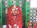 Melai Chandi Mandir, Maa Melai Chandi Idol - Amta - Howrah 20190323 114810 11.jpg