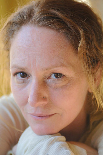 Melissa Leo - Leo in January 2006