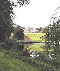 Mellerstain House - Wikipedia