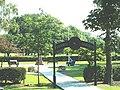 Memorial Garden, Shevington - geograph.org.uk - 40822.jpg