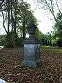 Memorial on Cambridge Road - geograph.org.uk - 593490.jpg