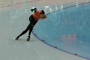 Speed skating at the 2014 Winter Olympics – Men's 5000 metres - Sven Kramer