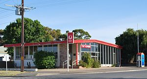 Meningie, South Australia - Meningie Post Office