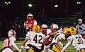 Mentor Cardinals vs. St. Ignatius Wildcats (11043762896).jpg