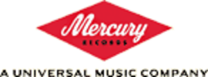 Mercury Records - Image: Mercury records logo