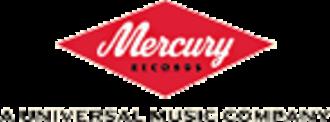 Mercury Records - Image: Mercury records logo