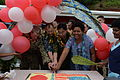 Mercy crew members participate in closing ceremony for the Viani Primary School during Pacific Partnership 2015 150617-N-PZ713-323.jpg